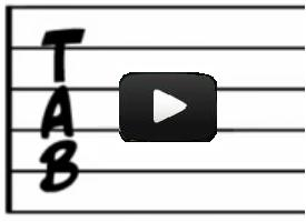 lire tablature