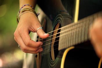 cours gratuit guitare