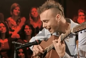 Reckoning song one day Asaf Avidan