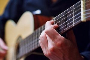 choisir guitare classique pour debuter