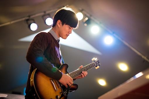 choisir ma guitare electrique